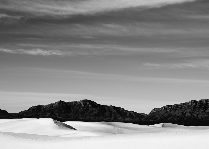 White Sands, Nm #8 Photography Art | Kit Noble Photography