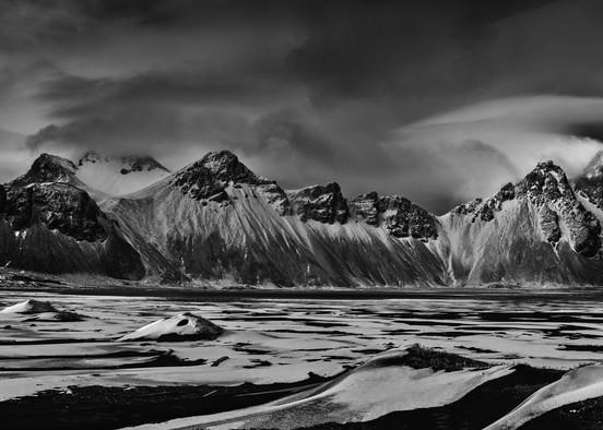 Iceland Mtn Panorama 2019 1storefront Photography Art   RaberEYES