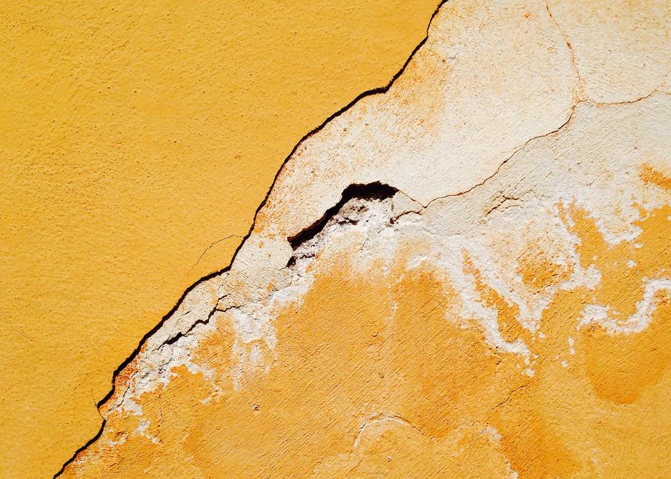 Deep Yellow Art | Michael Haggiag
