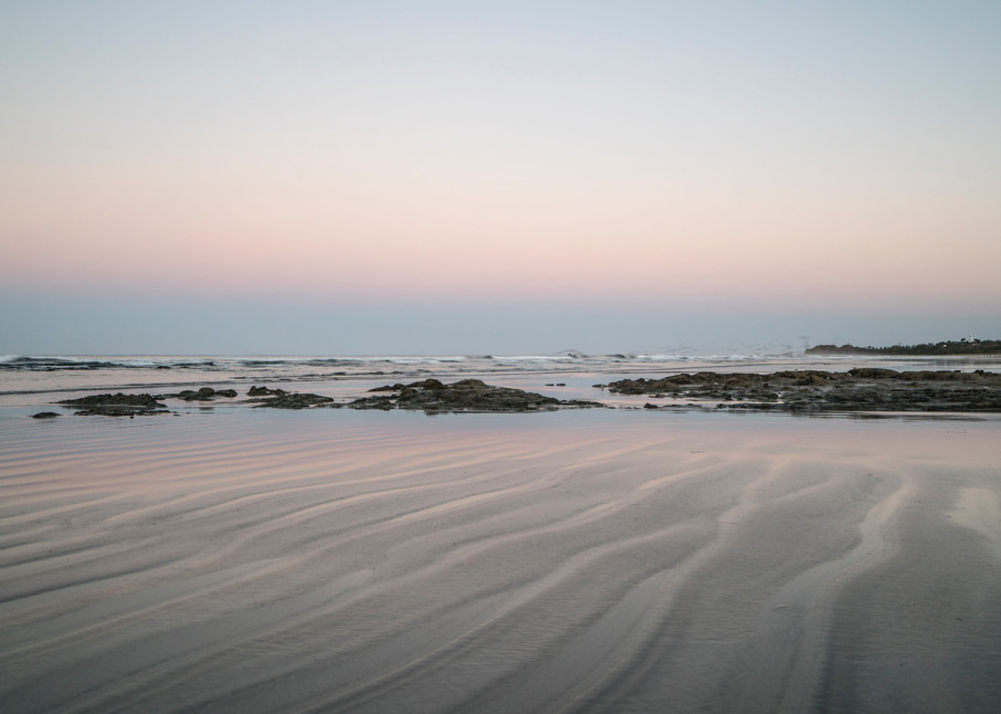 Low Tide At Dawn Photography Art | Kit Noble Photography