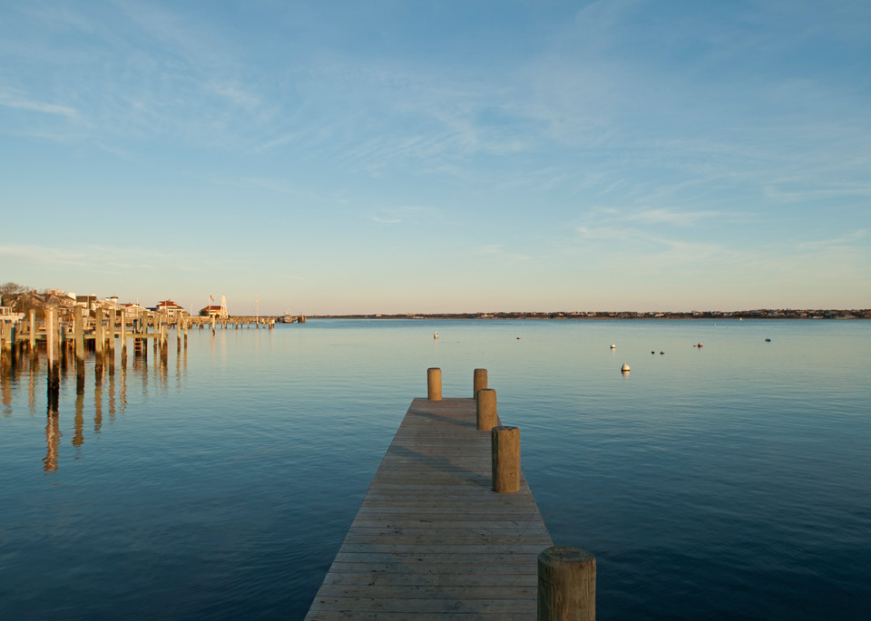 Town Dock Photography Art | Kit Noble Photography