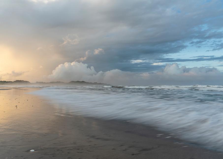 Morning Glory Photography Art | Kit Noble Photography