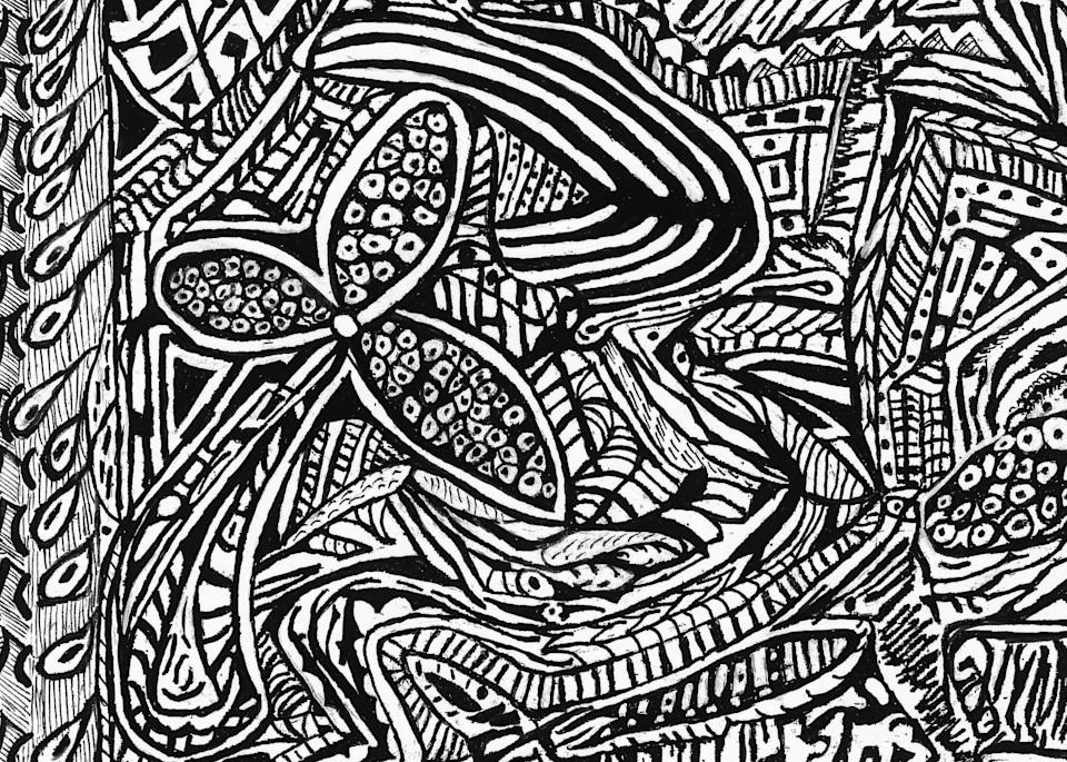 Counterpoint   11 Art   Aldo Borromei