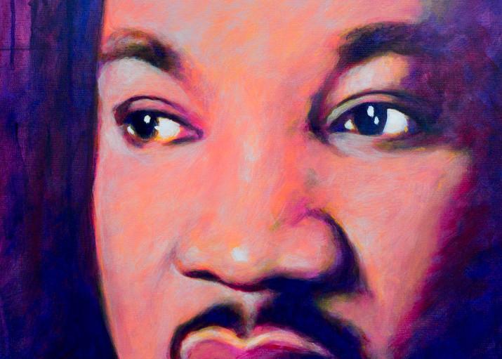 MLK Tribute 2020