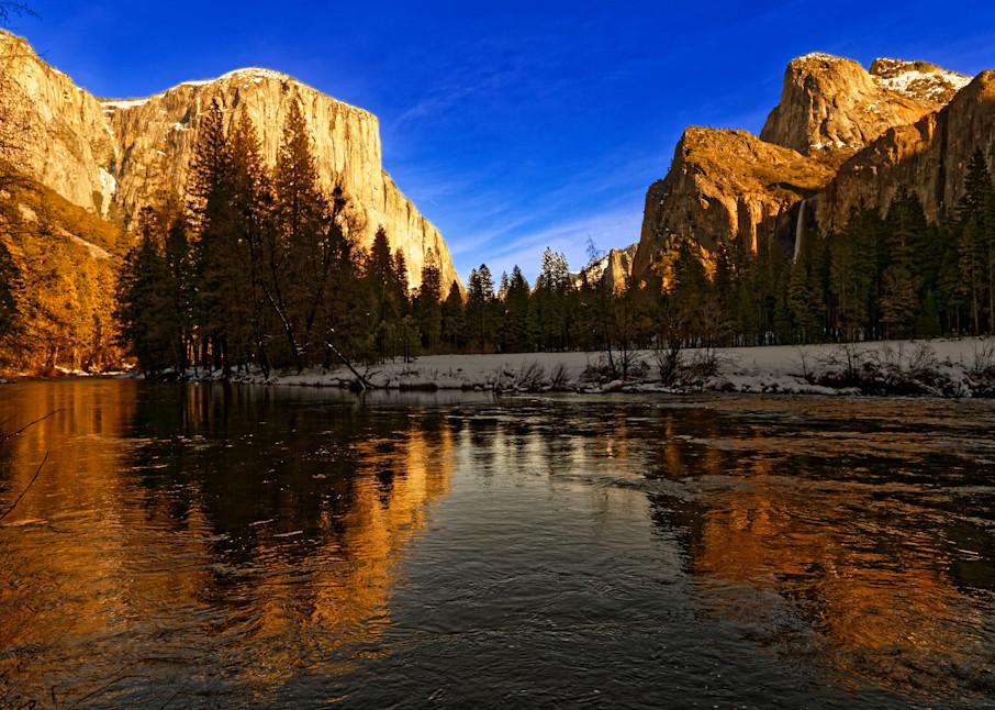Yosemite River Photography Art   FocusPro Services, Inc.