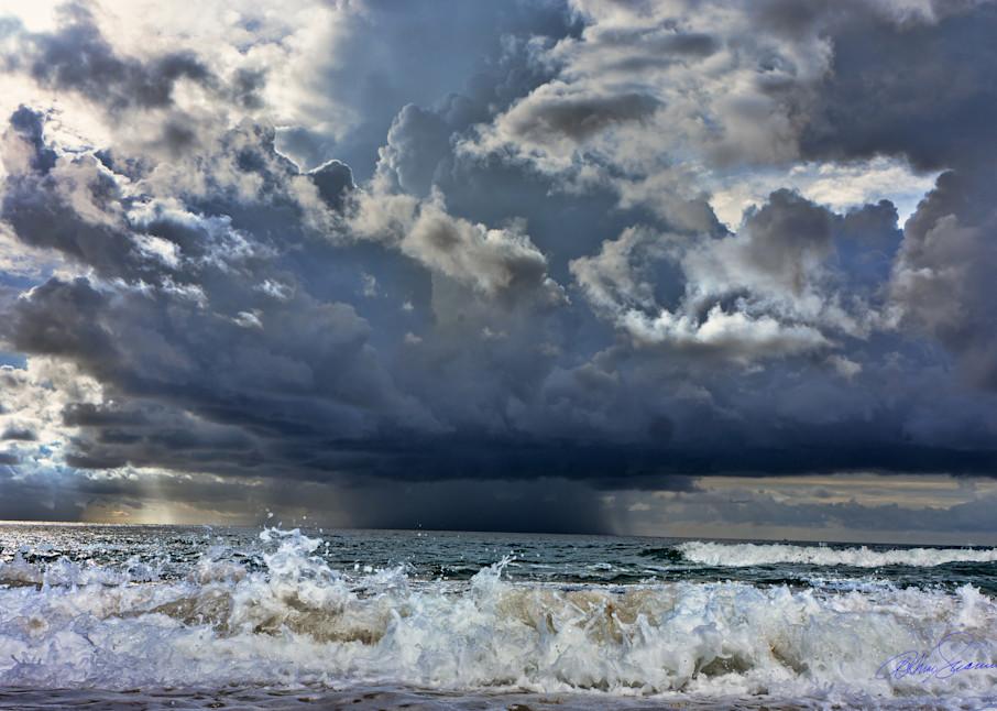 Storm On The Horizon Photography Art | cosimo scianna