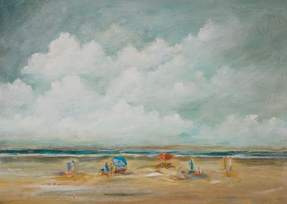 Sunday Funday Art | B Mann Myers Art