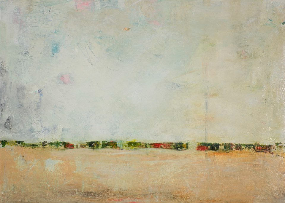 Catch All Art | B Mann Myers Art