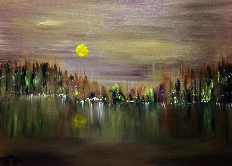 Reflections Art | House of Fey Art