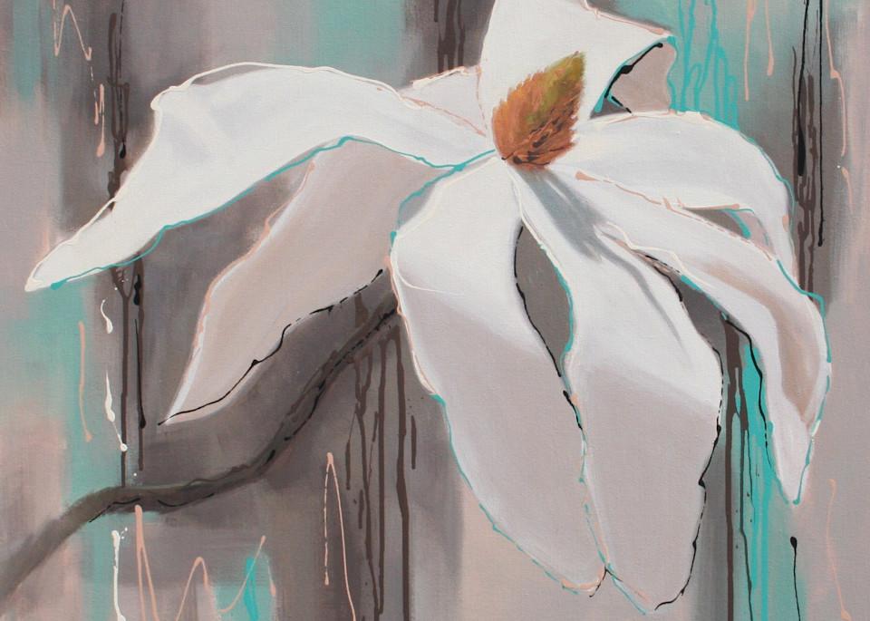 Delicate Beauty Art | Thalia Kahl