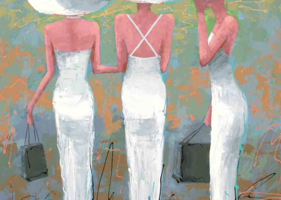 Trio Art | Thalia Kahl