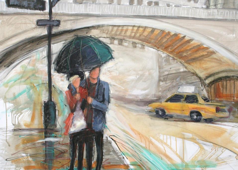 We'll Walk Art | Thalia Kahl