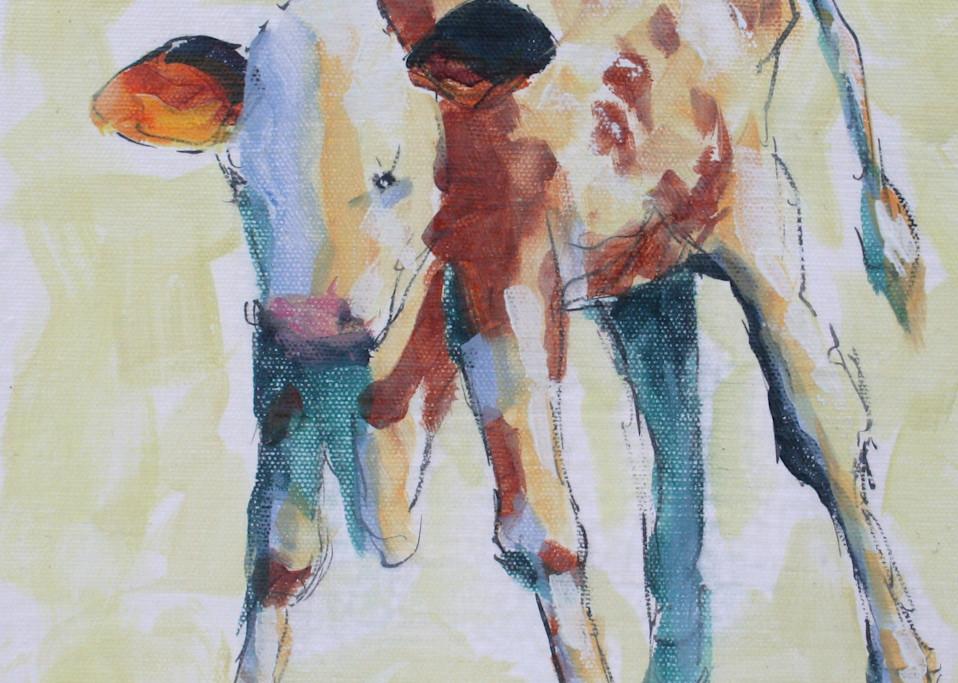 Wobbly Art | Thalia Kahl