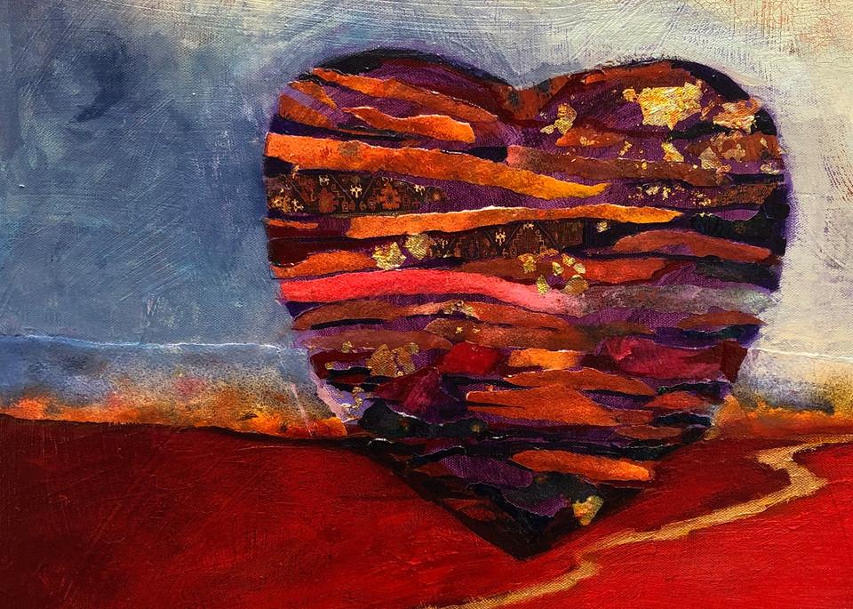 Love Around The Corner Art   PoroyArt
