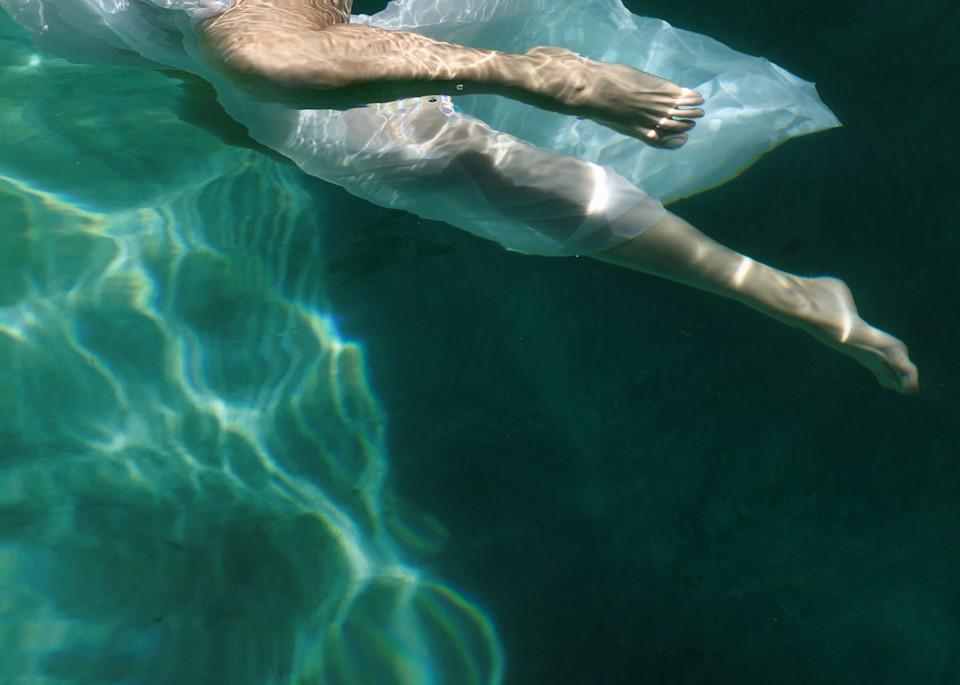 Ana Ch Pool 6 Photography Art | Dan Katz, Inc.