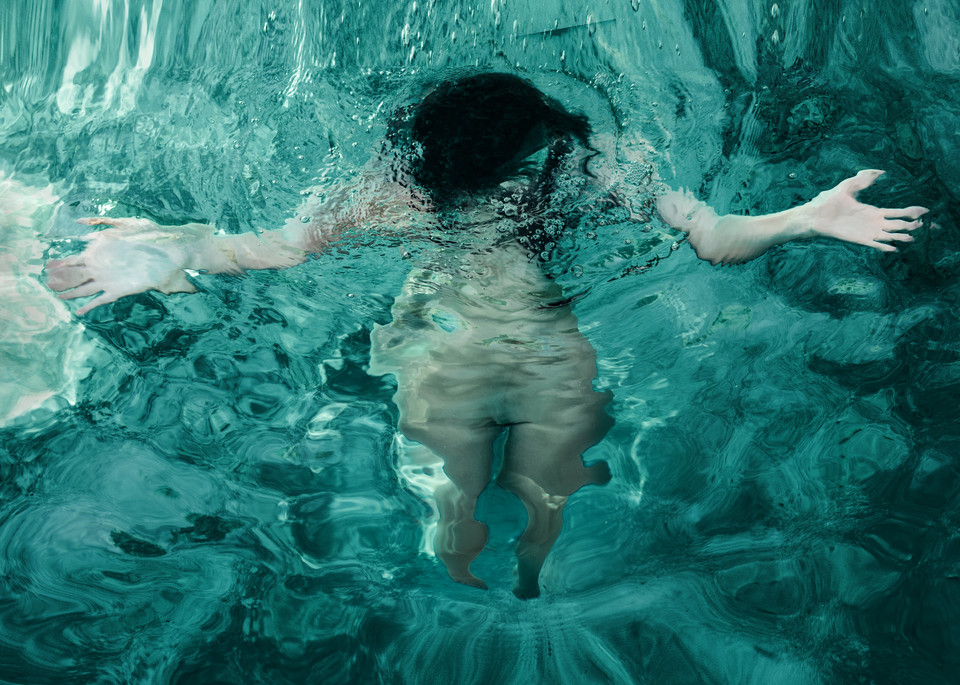 Becca Pool 4 Photography Art | Dan Katz, Inc.