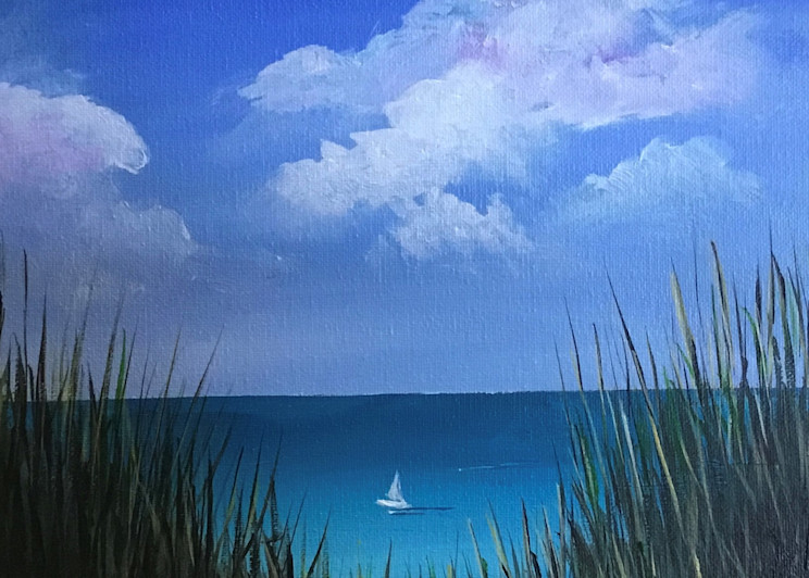 Solitude Art | House of Fey Art