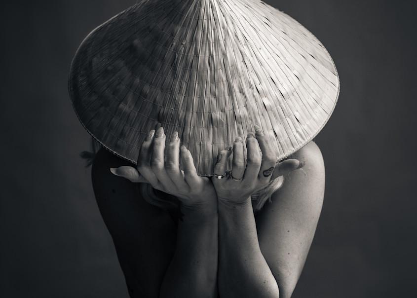 Chinese Hat Photography Art | Dan Katz, Inc.