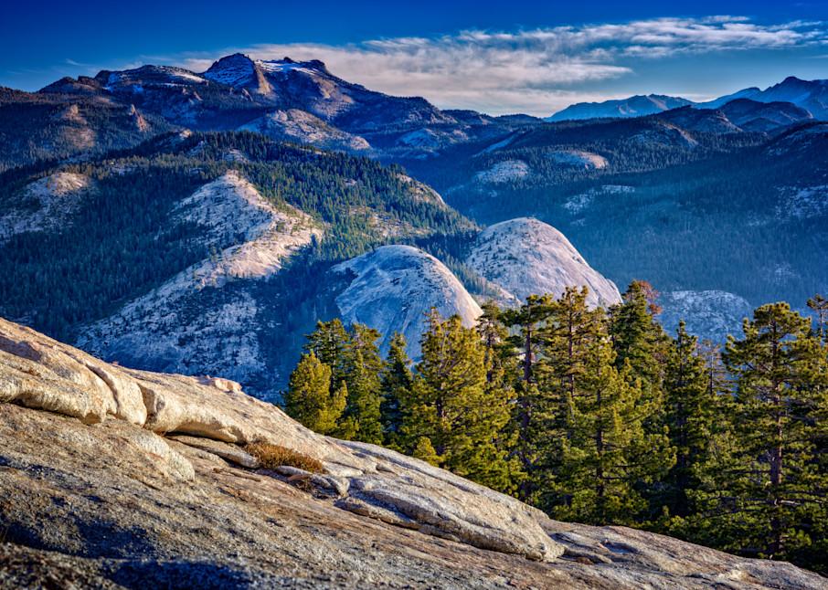 Yosemite Morning | Shop Photography by Rick Berk