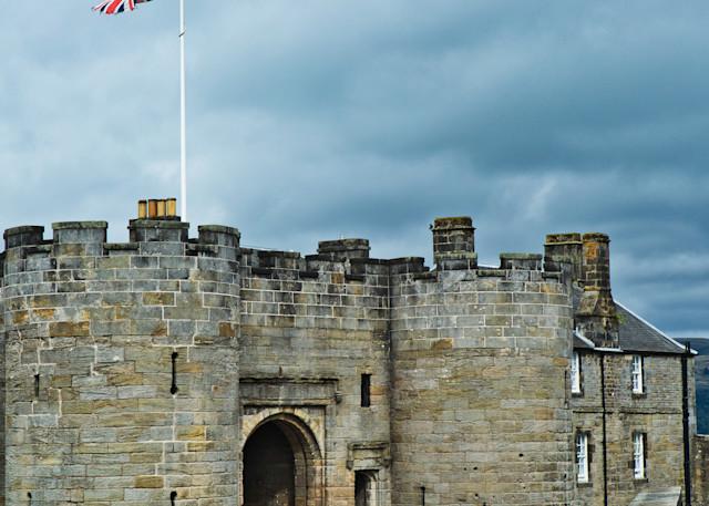 Stirling Castle,Scotland