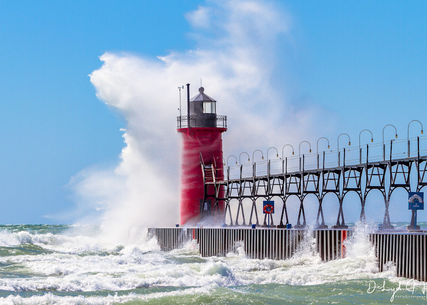 """""""Water Power"""", PhotoDiscoveries"""