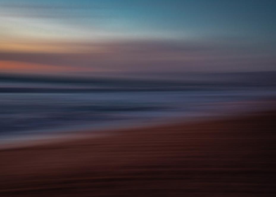 Sunset Hollywood Beach 3 Photography Art | Dan Katz, Inc.