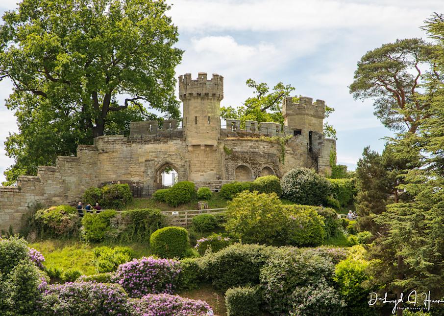"""Warwick Castle"" Photography Art   PhotoDiscoveries"