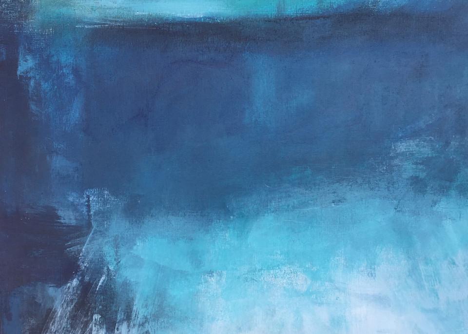 Water Series Ii: Awe Art | Dawn Boyer Fine Art