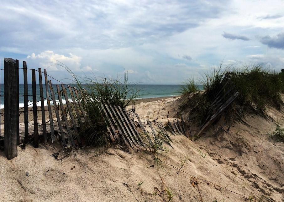 MPhillip-Broken-Beach-Fence