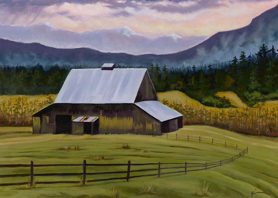 Kim Bruder - Lawson's Barn