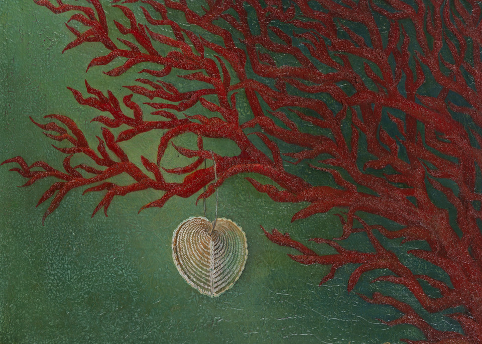 You Are My World, You Have My Heart Art | Lindberghaus, Art by Dagi G.