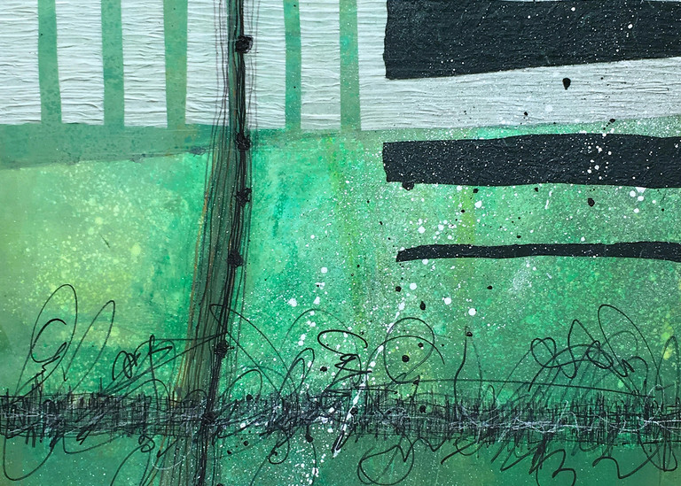 Field Notes – Original Abstract Painting & Prints | Cynthia Coldren Fine Art