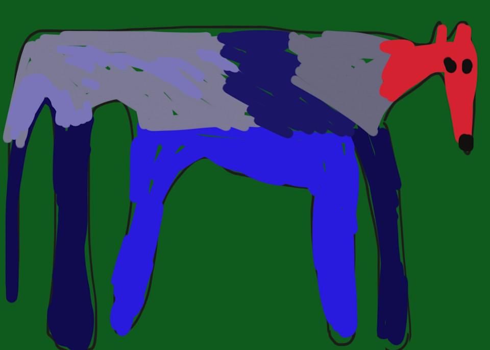 Mixed Breed Art | stephengerstman