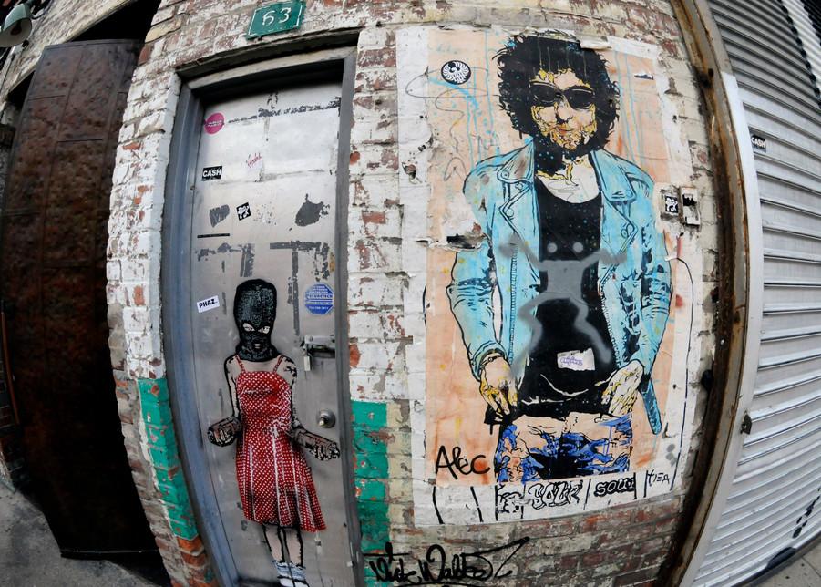 Street Art 88 Photography Art | mikelindwasserphotography