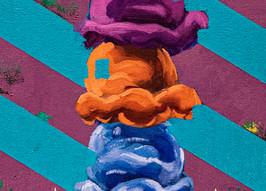 Ice Cream   Gummy Bear Art | Matt Pierson Artworks