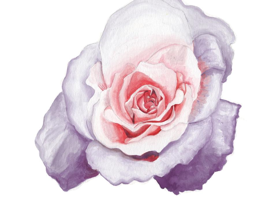 Unconditionally | Watercolor