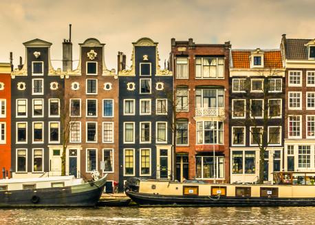 Amsterdam Photography Art | Robert Leaper Photography