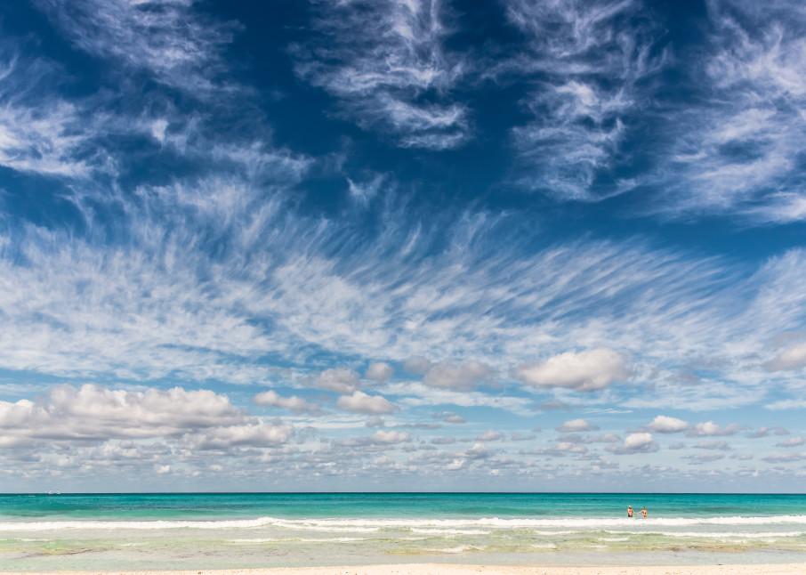 Varedero Beach Photography Art | Robert Leaper Photography