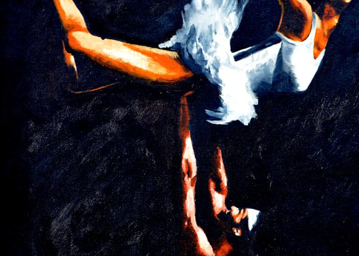 Harlem Dancers Art | James Loveless Art
