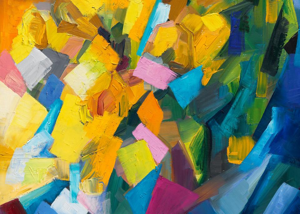 Sonnet 6. Leaving Thee Living Art | Sonnets in colour