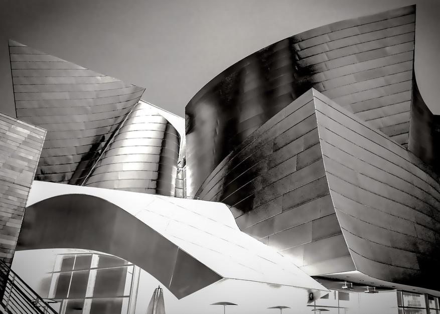 Gehry Opera House 7 Art   L3 Art Decor