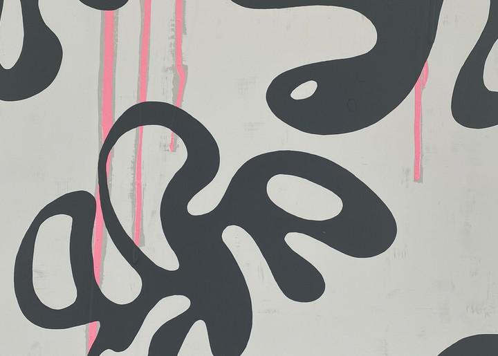 Art Print | Amoeba Fractal 3 Art | Matt Pierson Artworks