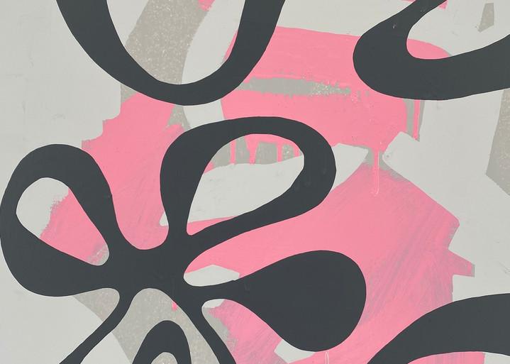 Art Print | Amoeba Fractal 8 Art | Matt Pierson Artworks