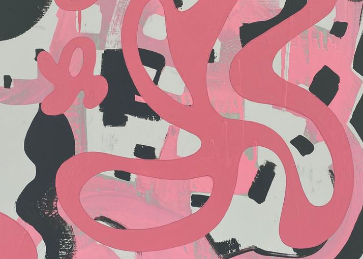 Art Print | Amoeba Fractal 13 Art | Matt Pierson Artworks