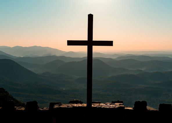 Photograph relating to bible verse Luke 24:1