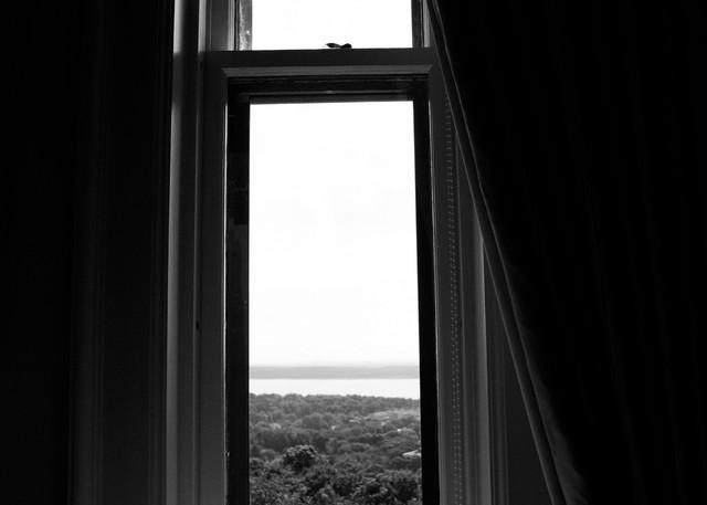 A Sliver Of A View Photography Art   Belathée Fine Arts by Belathée Photography