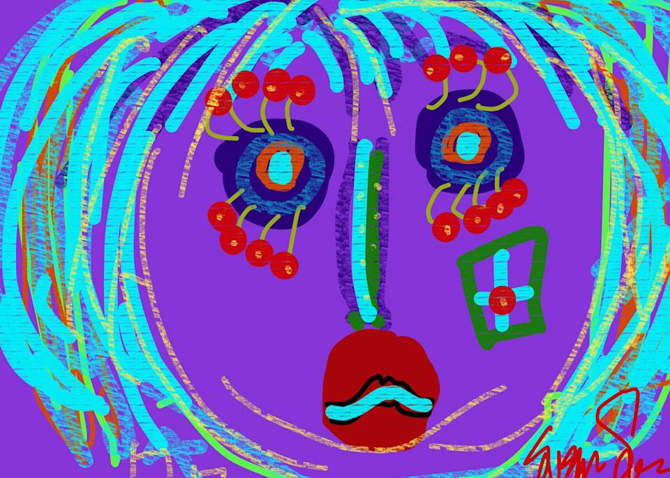Lippy Girl Art | Susan Fielder & Associates, Inc.