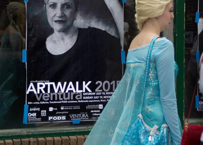 Artwalk Ventura Photography Art | Dan Katz, Inc.