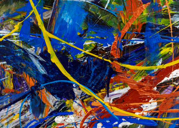 """Phases"" Part 1 Art | Daniel Kanow Fine Art"