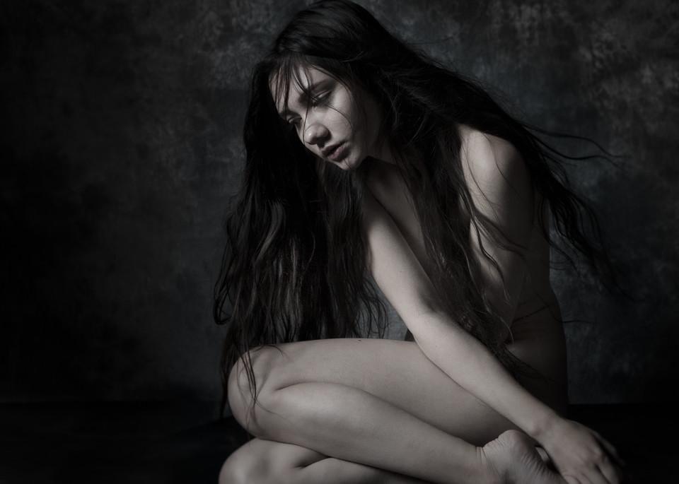 Chloe Nude 8 Photography Art   Dan Katz, Inc.